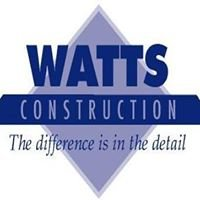 Watts Construction