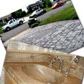 The Concrete Artisans