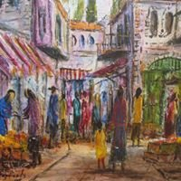 Ronit D. Appel, Fine Art Gallery
