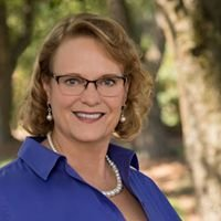 Susan Hunter Realtor with Triangle Real Estate Group