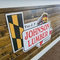 The J.F. Johnson Lumber Company