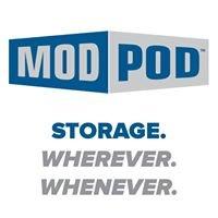 ModPod Portable Storage