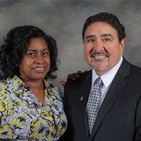 Alex Espinoza & Monique Ellison Real Estate