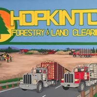 Hopkinton Forestry & Land Clearing