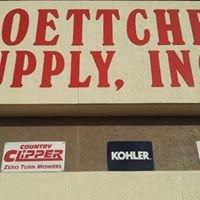 Boettcher Supply, Inc.