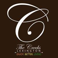 The Creeks Lexington