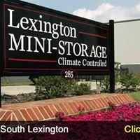 Lexington Mini-Storage