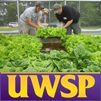 University of Wisconsin-Stevens Point Aquaponics