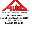 Allied Building Products South Bound Brook