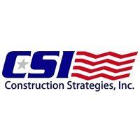 Construction Strategies, Inc.