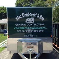 Chet Dembowski & Son General Contracting