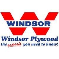 Windsor Plywood Courtenay