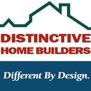 Distinctive Home Builders