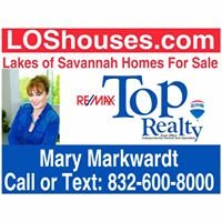 Lakes of Savannah Homes for Sale