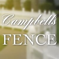 Campbell's Fence