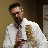 Advanced Pain Management & Rehab