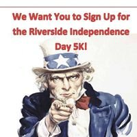 Independence Day 5K Run - Riverside, IL
