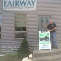 Eric Jungnickel with Fairway Independent Mortgage Company