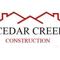 Cedar Creek Construction Inc