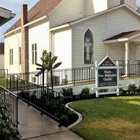 Ripon Free Methodist Church