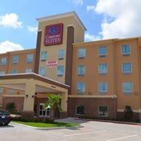 Comfort Suites Houston Northwest/Cyfair