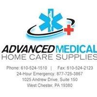 Advanced Medical Homecare Supplies