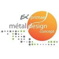 Métal Design Concept