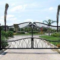 Custom Security Fence & Iron Works