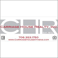 Carriage House Realty, Inc.