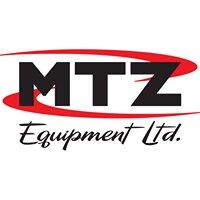 MTZ Tractors - N. America
