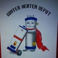 Water heater depot 01