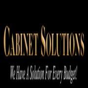 Cabinet Sotutions Stl