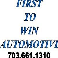 First To Win Automotive Co.