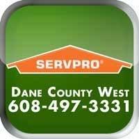 SERVPRO of Dane County West