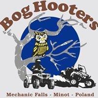 Bog Hooters Tri Town ATV Club