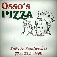 Osso's Original Pizza