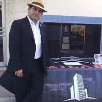 Wenceslao Fernandez Jr of Fausto Commercial Realty Consultants