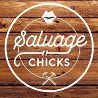 Salvage Chicks