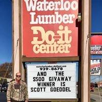Waterloo Lumber Co. - IL