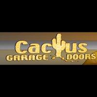 Cactus Garage Doors, Inc.