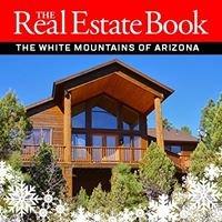Real Estate Book White Mountains of AZ