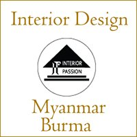 Interior Design Myanmar