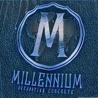 Millenium Decorative Concrete