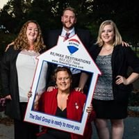 The Stell Group at Re/Max Destinations