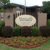 Monticello Village Apartments