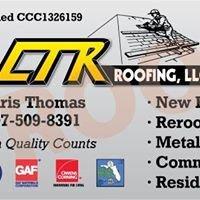 CTR Roofing, LLC.