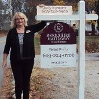 Judy Frenette Real Estate Sales Associate