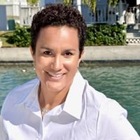 Bahamas Real Estate Broker, Christine Wallace-Whitfield, CRS, BRI