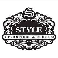 Style Furniture & Decor