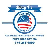 Mikey T's Custom Plumbing and Heat